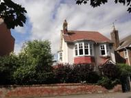 Detached home for sale in West Avenue, Filey, YO14
