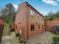2 bed Detached house in Malvern Crescent...