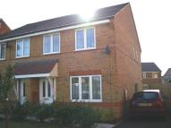 semi detached house to rent in Blakeshay Close...