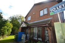 2 bed End of Terrace house in Oaks Court, Narborough