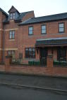 2 bed Terraced property to rent in Auburn Road, Blaby
