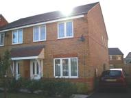 3 bedroom semi detached house in Blakeshay Close...