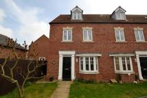 4 bedroom Town House for sale in Attenborough Close...