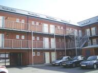 Villency Court Studio flat for sale