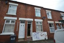 Western Road Terraced property to rent