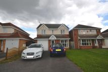 4 bed Detached house in Jewsbury Way...