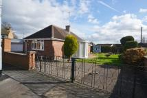 Cottage Row Detached Bungalow for sale