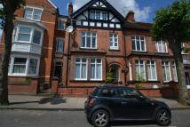 3 bedroom Apartment in St James Road...
