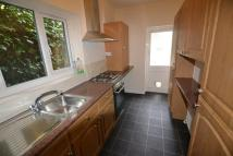 Detached Bungalow to rent in Welland Vale Road...