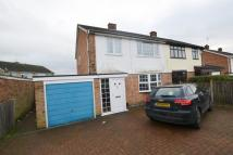 Uplands Road semi detached property to rent