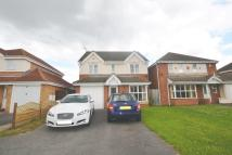 Detached house in Jewsbury Way...
