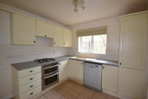4 bed Detached house in Bridgemere Close...