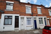 Terraced house to rent in Warwick Street, Leicester