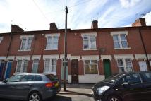 2 bed Terraced property to rent in Cranmer Street, Leicester