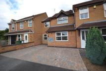 Town House for sale in Cannam Close, Whetstone...