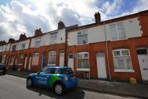 Terraced home in Mountcastle Road...