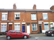 2 bed Terraced house to rent in Bosworth Street...