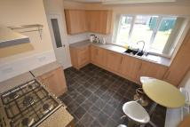2 bedroom semi detached home in Leicester Road, Enderby...