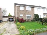 semi detached property for sale in Lower Hillside Road, BH20