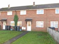 Terraced property for sale in New Road, Bovington, BH20