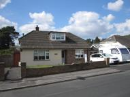 3 bed Detached Bungalow in Rodgett Crescent...