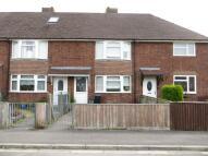 Terraced home for sale in Arras Road, Bovington...