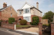 Detached property for sale in ST. MARTINS LANE...