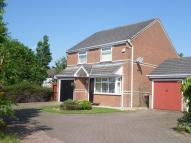 3 bed Detached property to rent in Tippet Close, Blackburn...