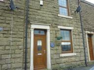 Terraced home in Haslingden Road...