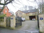 6 bedroom Detached property in Gorse Road, Blackburn...