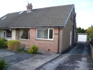 Semi-Detached Bungalow in Belvedere Road...