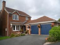 Detached home for sale in The Greenwood, Blackburn...