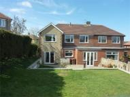 4 bed semi detached property for sale in Newington Avenue...