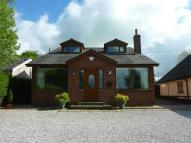 Detached home for sale in Preston New Road...