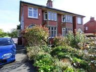 3 bedroom semi detached house for sale in Branch Road...
