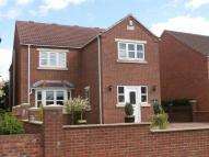 4 bed Detached property for sale in Pinfold Lane, Pollington...
