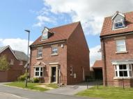 Detached property for sale in Station Road, Hambleton...