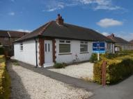 Semi-Detached Bungalow for sale in Elston Place, Selby, YO8