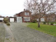 3 bedroom Detached house to rent in Huggetts Lane...
