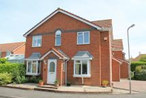 3 bed Detached property to rent in Boston Close, Eastbourne...