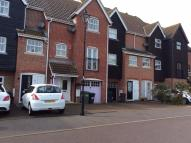 3 bed Town House in Madeira Way, Eastbourne...