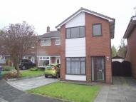 3 bed Detached property for sale in Churton Grove, Standish...