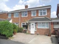 5 bedroom semi detached home in Rivington Drive...