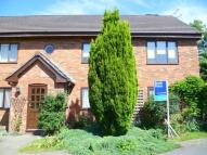 Flat for sale in Willow Walk...