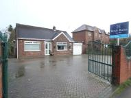 3 bedroom Detached Bungalow for sale in Shevington Lane...