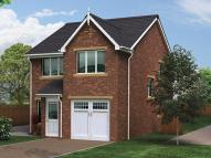 4 bed Detached house in Almond Pastures...