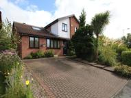 5 bed Detached home in Kestrel Park...