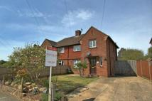 semi detached home in Ockleys Mead, Godstone