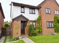 semi detached property for sale in Godstone Village