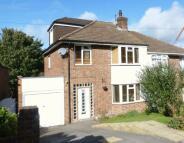 4 bedroom semi detached property in Caterham